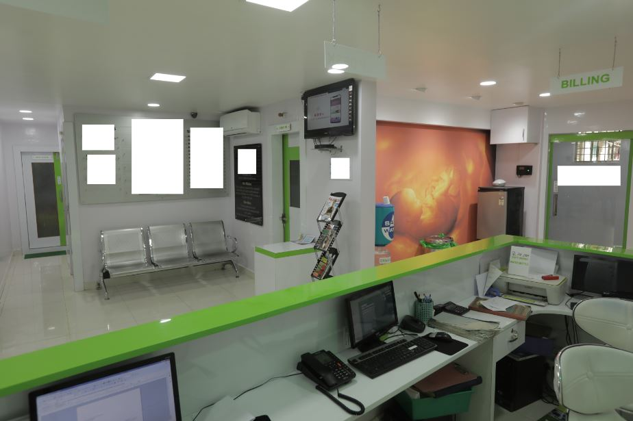 Well Established & Reputed Diagnostic Centre for Sale in Bangalore