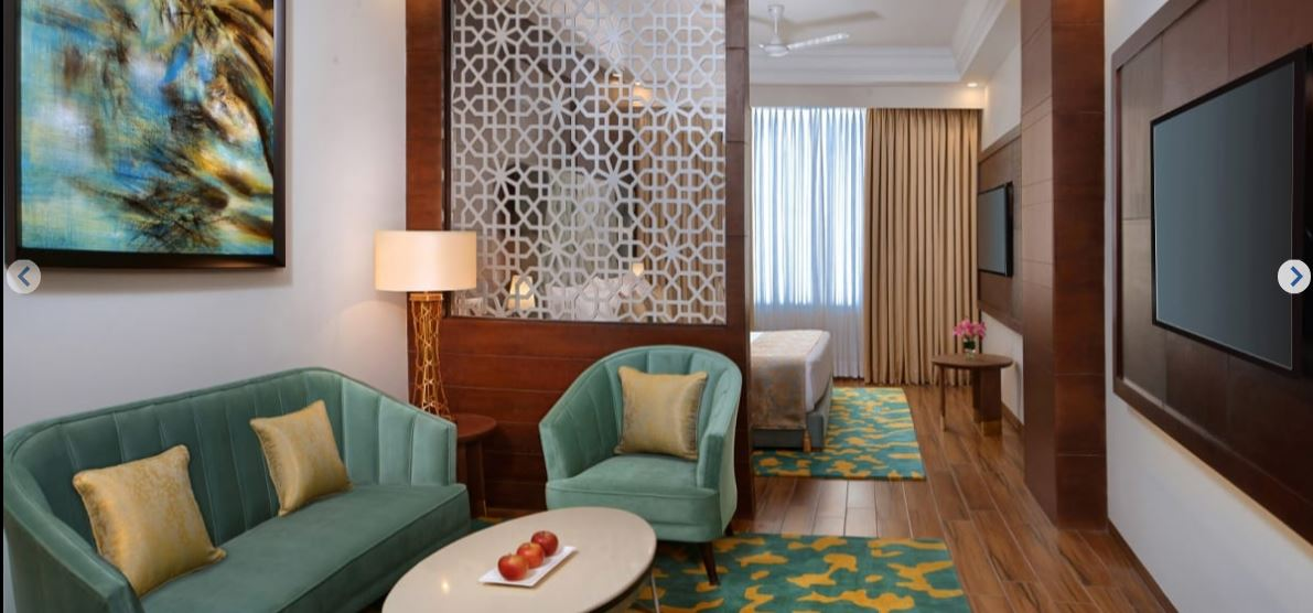 Newly Opened 5-Star Hotel Available for Sale in Zirakpur, Chandigarh