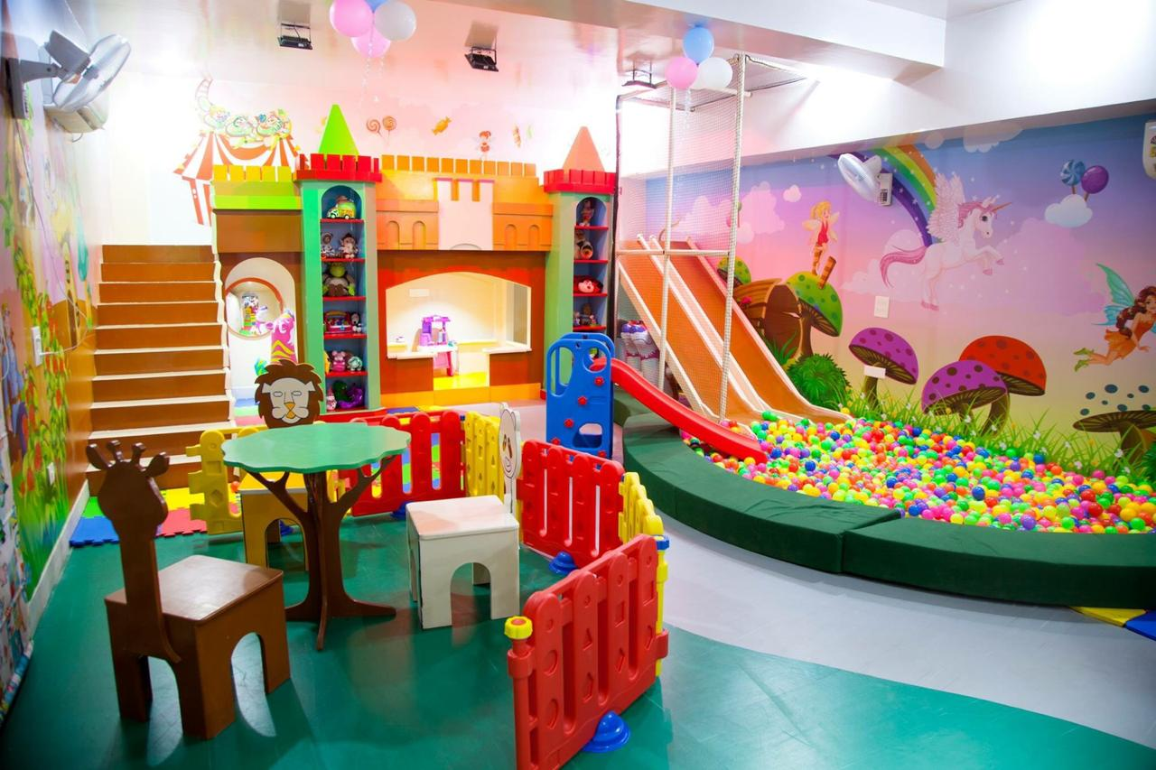 Profitable Kids Play Area & Wellness Center for Sale in Gurgaon