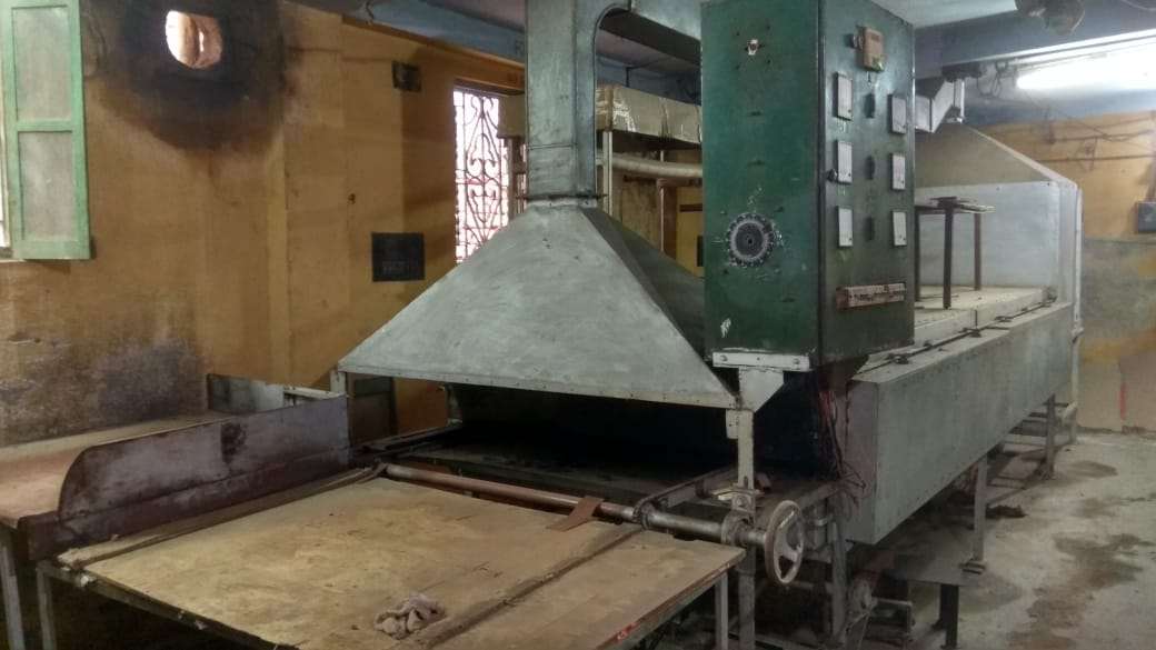 Kolkata based renowned manufacturing unit associated with Battery industry for last 20 years is up for sale