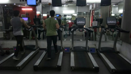 Running Gym for Sale in Dwarka
