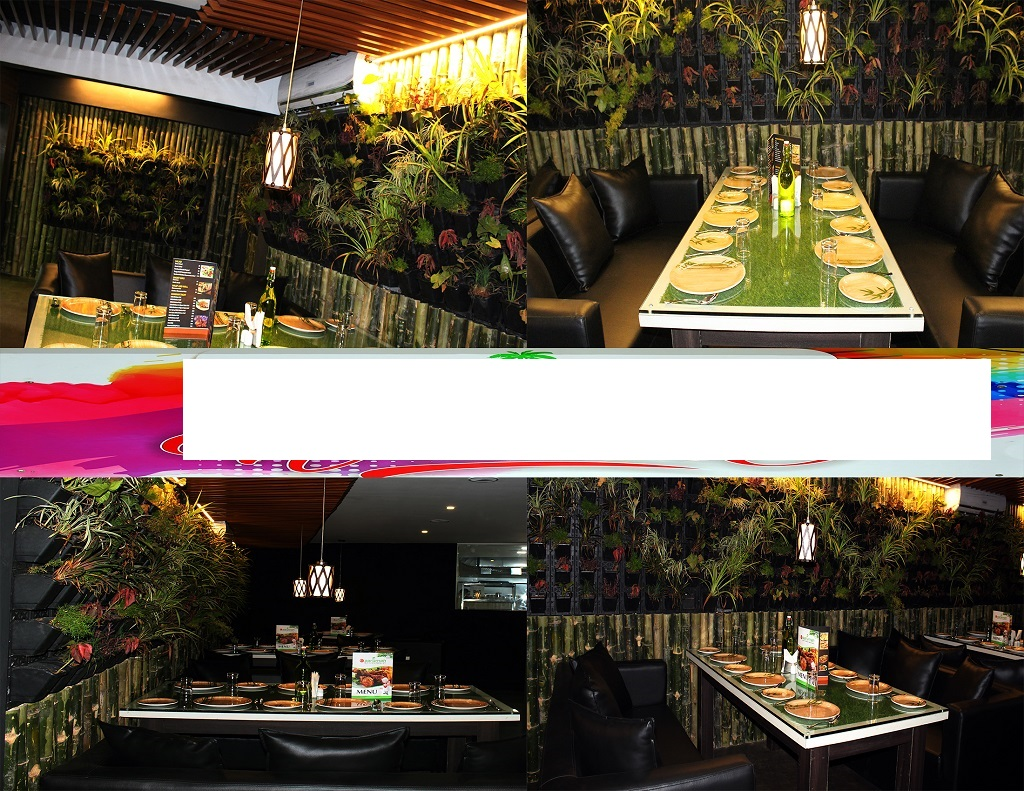 Running Multi Cuisine Ac Restaurant Available for Lease in Chennai