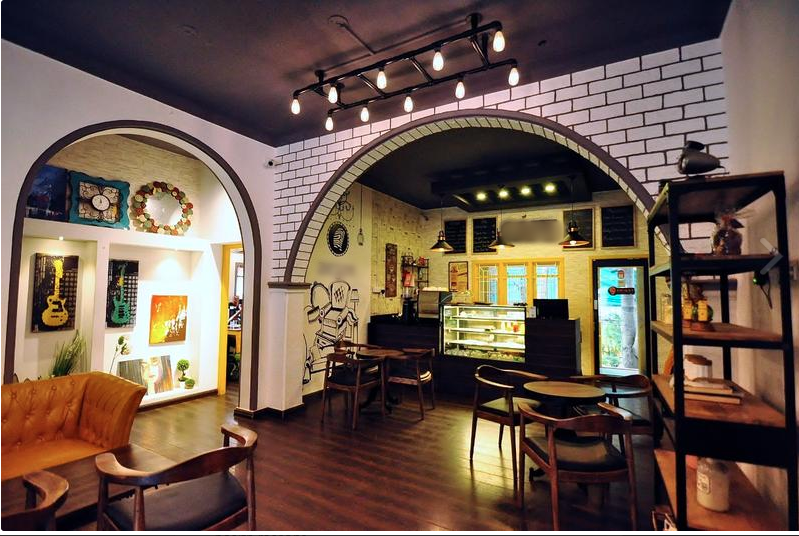 Well-Reputed Theme Based Cafe for Sale in Chennai