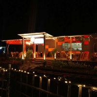 Garden Restaurant for Sale near Mumbai
