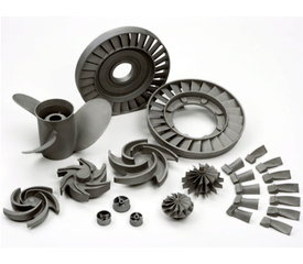 Profitable Engineering Metal Casting company looking for investment for expansion