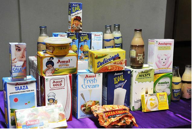 A Profitable Amul Parlor  Franchise for Sale In Ahmedabad