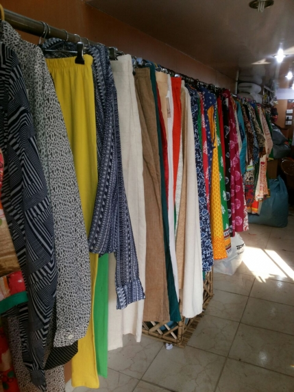 A Profitable Garment and Fabric Store for Sale in Gurgaon