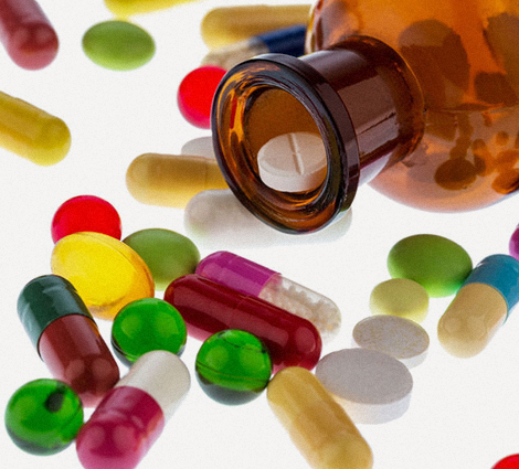 Api and Intermediates Pharmaceutical Manufacturing Company Looking for Investment