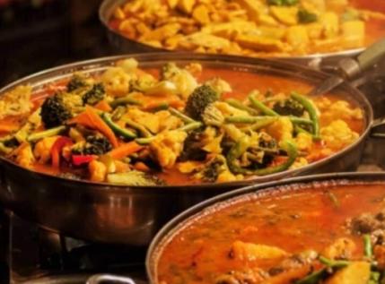 Well Established Takeaway Restaurant for Sale in South Delhi