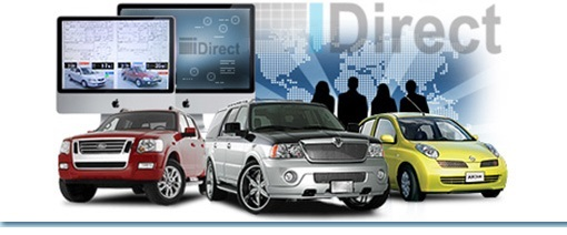 Used Car Online Auction Business Looking for Investment