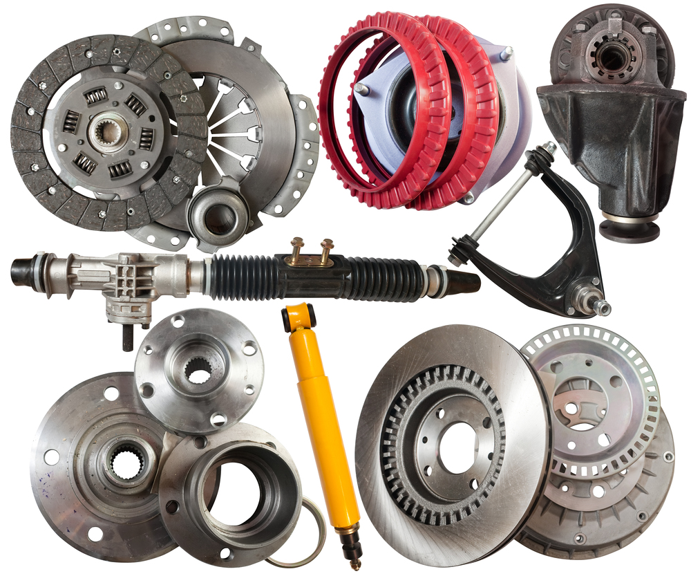 Profitable Auto Parts Manufacturing Unit for Sale in Faridabad