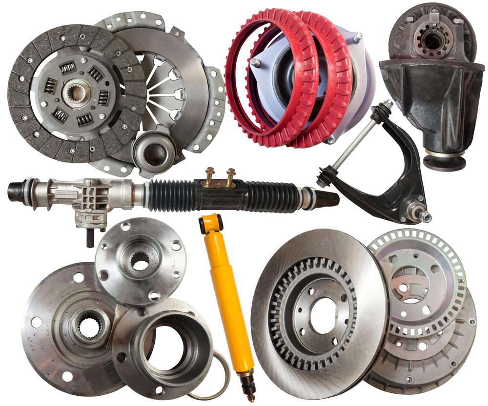 Profitable Auto Parts Manufacturing Unit for Sale in Faridabad