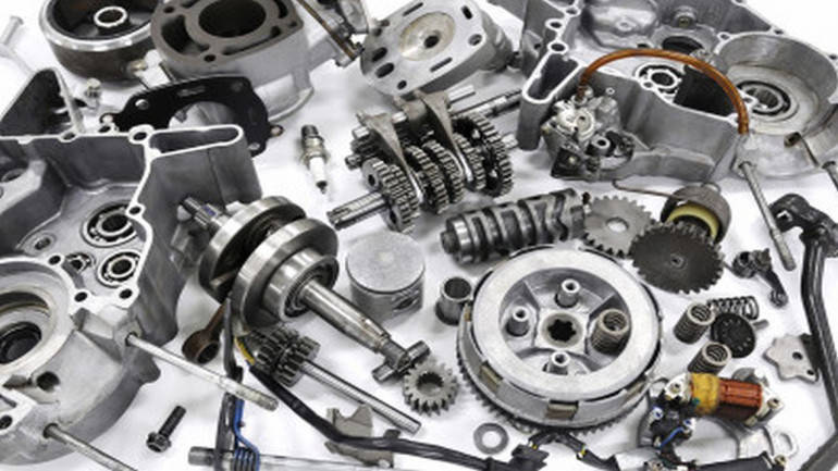 Auto Parts Manufacturing Company for Sale in Punjab