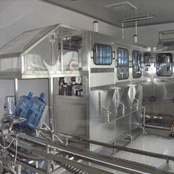 Highly Profitable Packaged Drinking Water Plant with the Brand for Sale in Mumbai