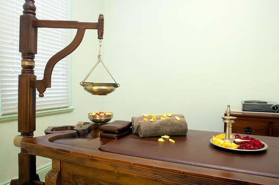 Ayurvedic Massage Centre for Sale in Coimbatore