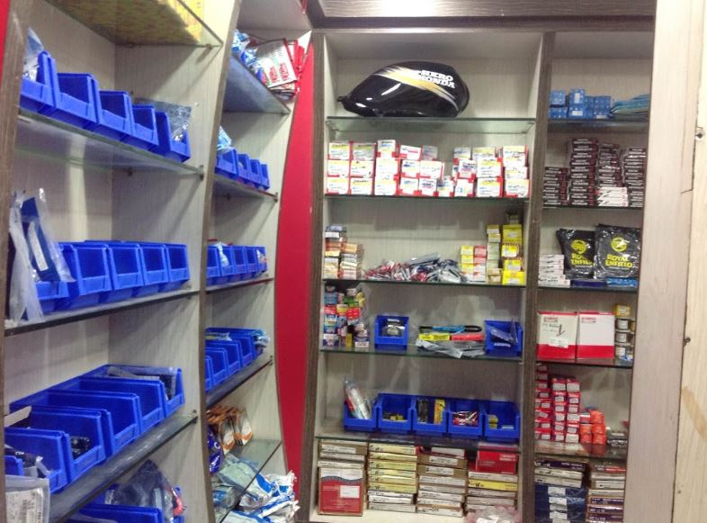 Profitable Multibrand 2-Wheeler Service Station Business for Sale in Chennai