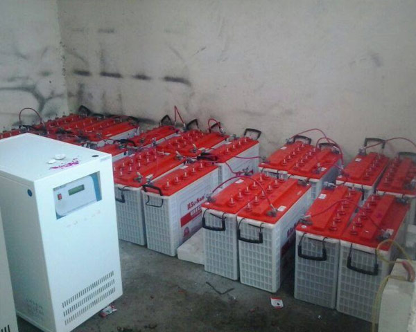 An Electrical And Electronic Manufacturing Unit For Sale In Himachal Pradesh
