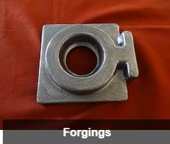 Well Established Forged Components Manufacturing Business for Sale in Kurichi, Coimbatore
