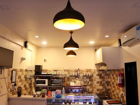 Coffee Shop for Sale in Mumbai