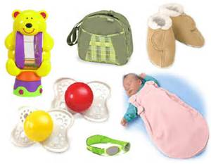 Baby Products Business for Sale in Ghaziabad