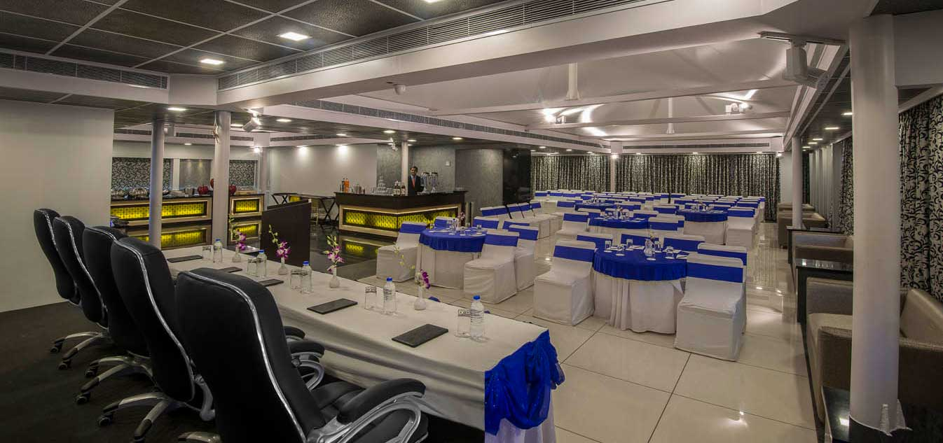 24 Room Hotel For sale in Jaipur