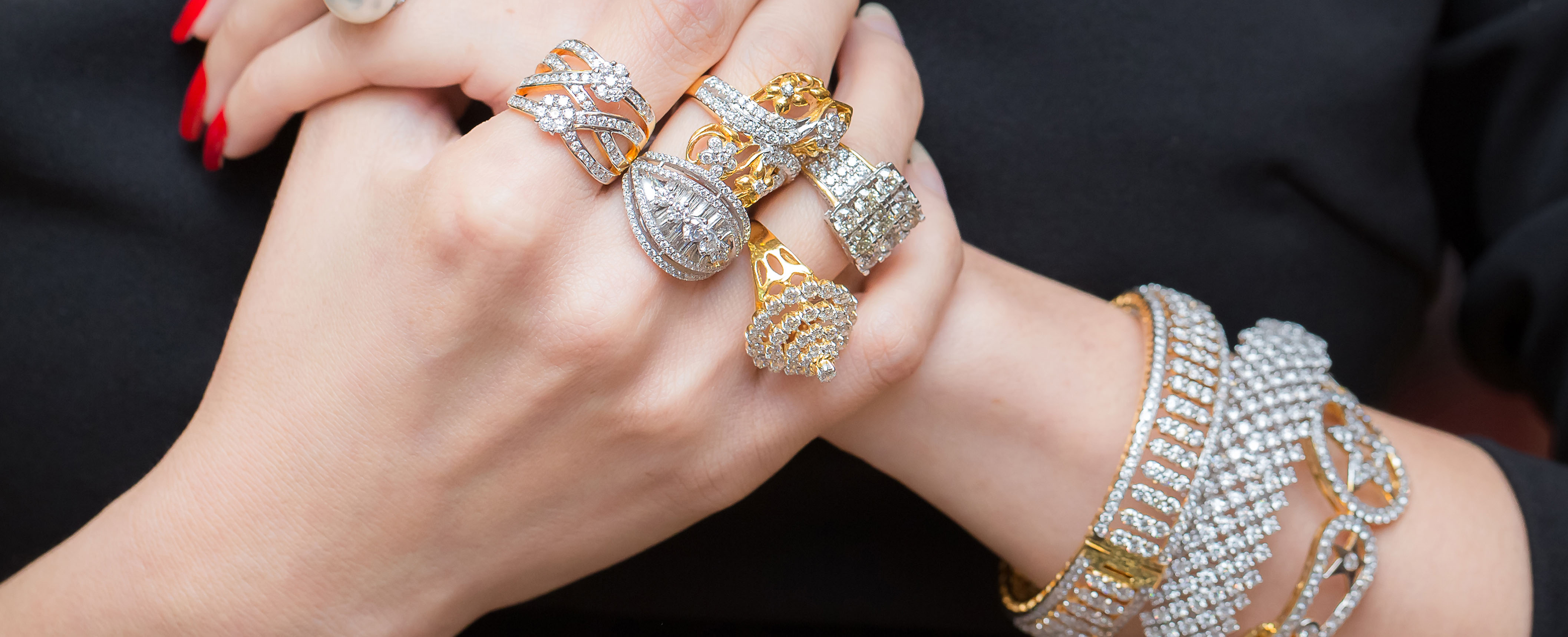 Profitable Jewelry Manufacturing and Exporting Company for Sale in Jaipur