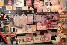Baby Shop and Kids Fashion Showroom for Sale in Bangalore