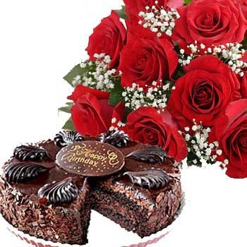 Successfully running Florist as well as Bakery in Gurgaon