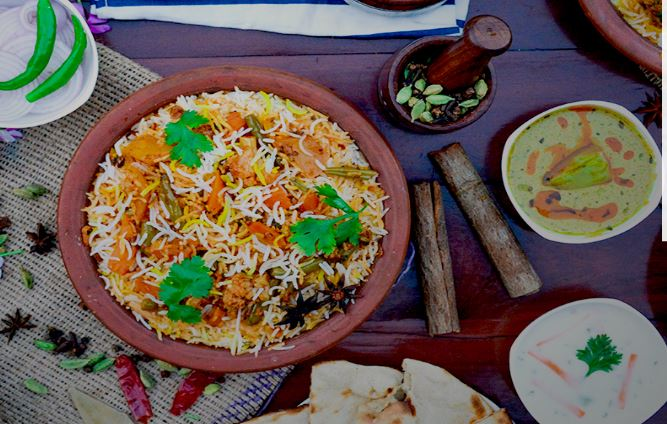 Well Known and Profitable Biryani Franchise looking for Investment/Working Partners in Pune