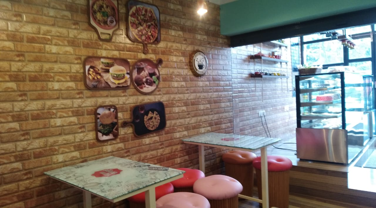 Cafe and Bakery Shop for Sale in Kochi
