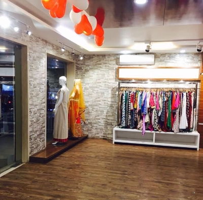 Elite Female Apparel Store for Sale in Bhopal
