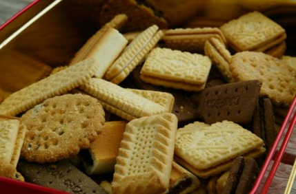 Biscuit Manufacturing Unit for Sale in Kerala