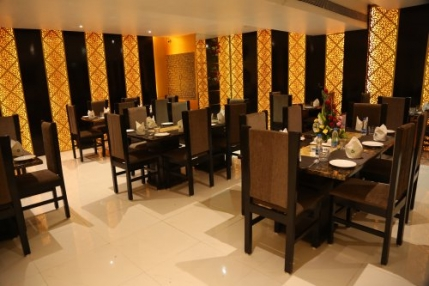 Multi Cuisine Restaurant for Sale in Raipur