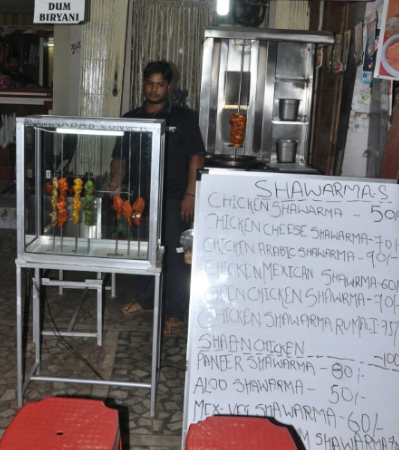 Dormant Food Joint for Sale in Borivali West