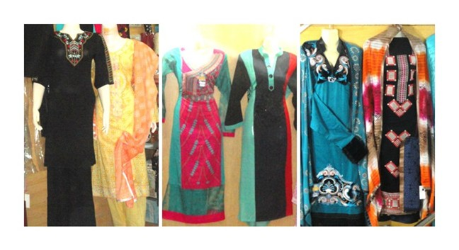 A Reputed Ladies Boutique for Sale in Bangalore