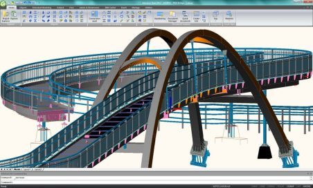 Structural Steel Detailing and Modeling Business for Sale in Ranchi