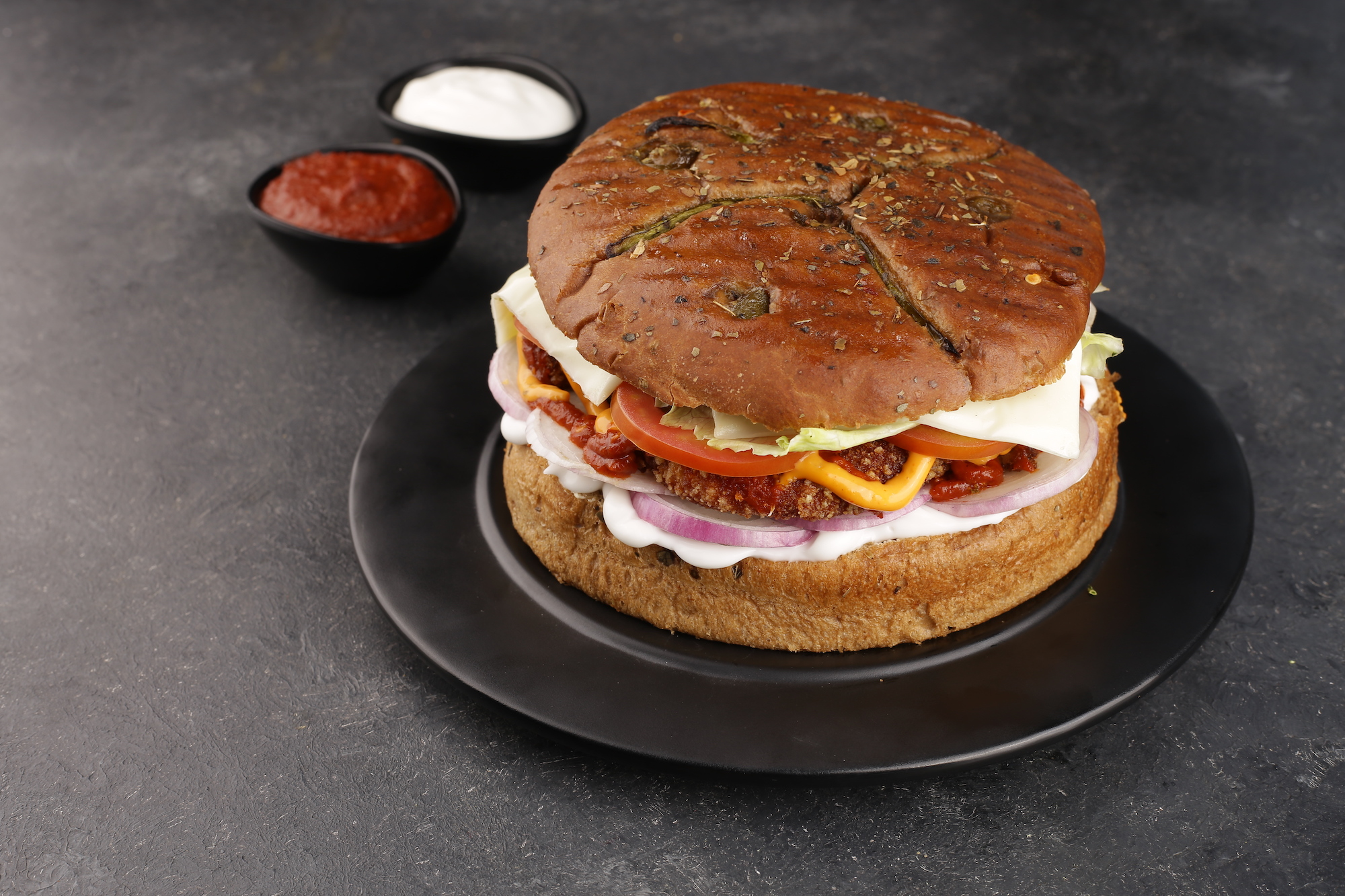 Indias First Multigrain Burger Chain in Ahmedabad is looking to give out franchise