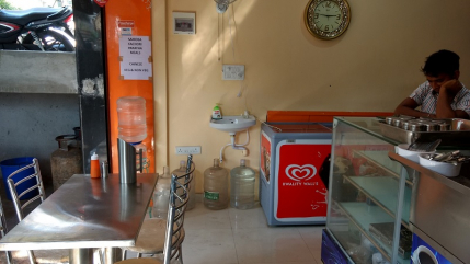 Well Established Restaurant for Sale in BTM, Bangalore