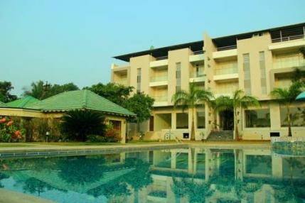 Newly Established Hotel in Dapoli, Ratnagiri for Sale
