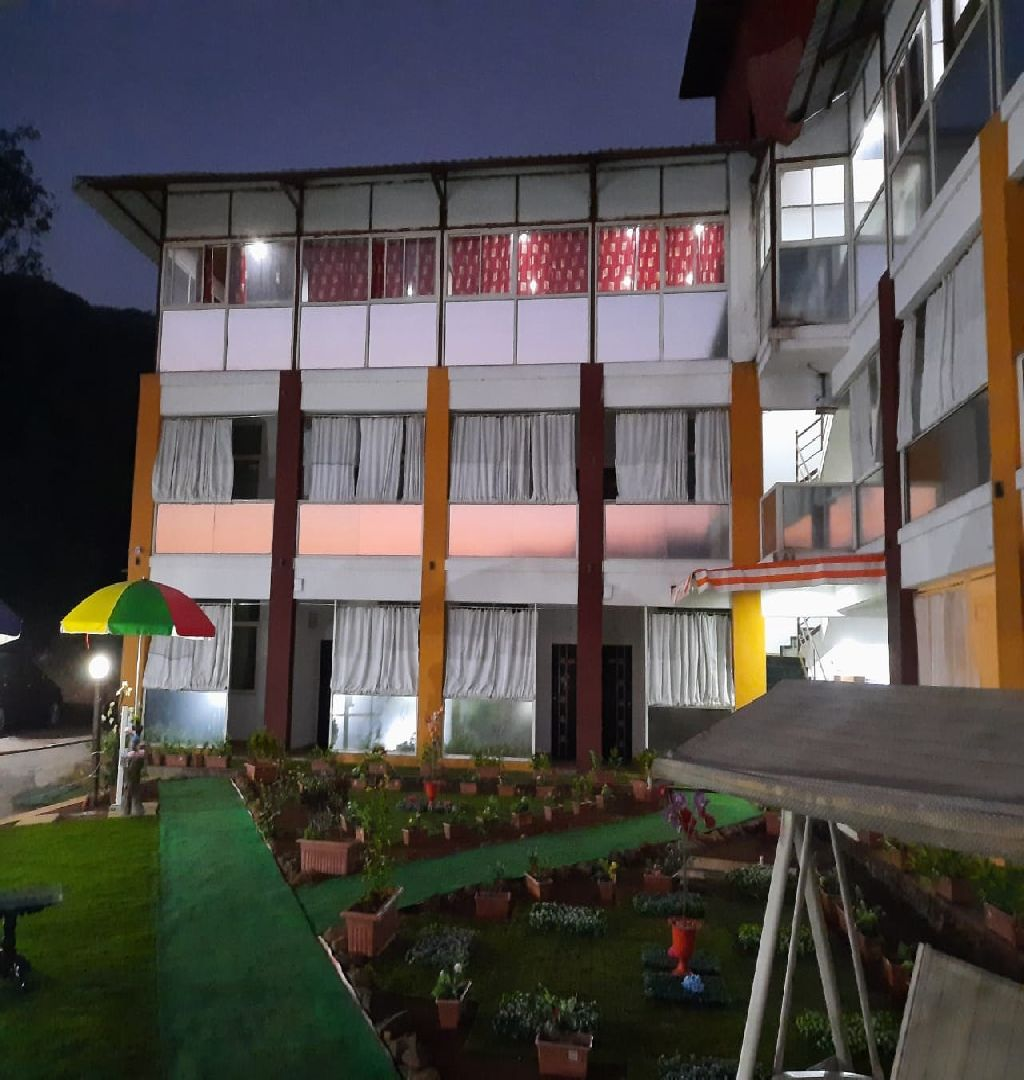 Premium Resort Near Pune for Sale
