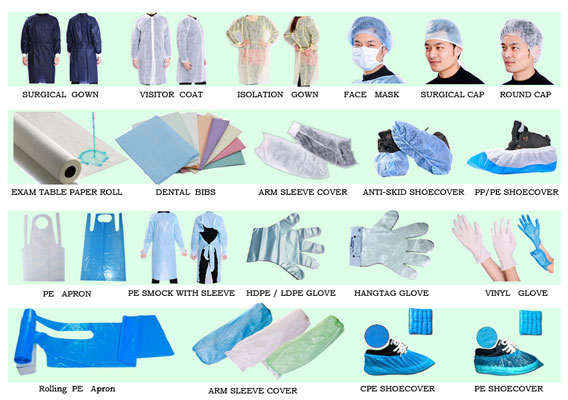 Running Medical and Surgical ISO, CE certified products business for sale in Delhi