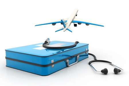 25% Equity Sale of Medical Tourism Agency in Delhi