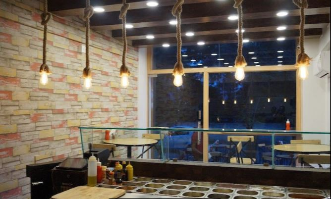 Profitable Italian Cuisine Restaurant (Wood Fire Pizza) Available for Sale in Pune