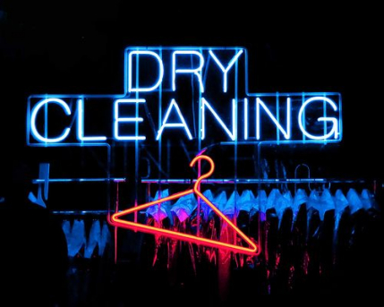 Running Dry Cleaning Business for Sale in Delhi