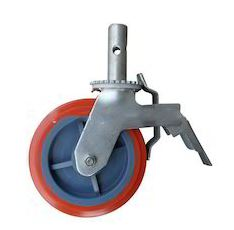 Well Established and Reputed Caster Wheels Trading business for sale in Mumbai