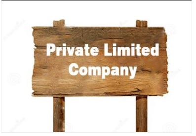 RoC-Hyderabad Registered Private Limited Company for Sale