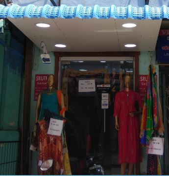 Profitable Ladies Boutique for Sale in Pondicherry
