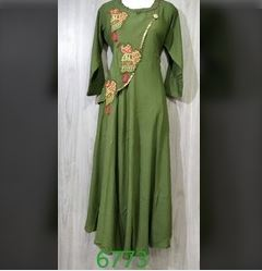 Ahmedabad Based Leading Manufacturer and Supplier of Ladies Kurti Is Seeking Investment