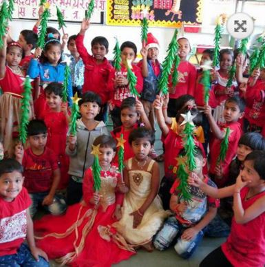 Pune based Well-Established Pre School Looking to give out Franchisee