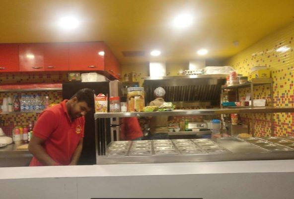 Reputed Noodle Bar Franchise for Sale in Kolkatta